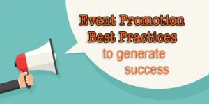 event promotion